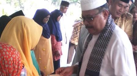 Peringati Nuzul Qur'an, Bupati Gelar Buka Bersama Insan Pers