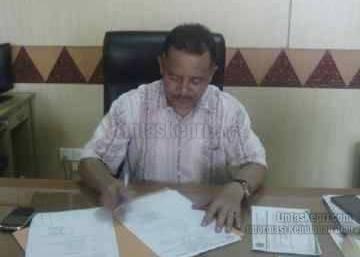 Diam-Diam BKD Bintan Rekrut Dua Orang Tenaga Honorer