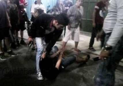 Polisi Kembali Bekuk Pelaku Narkoba
