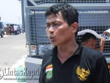 LSM Lidik Kepri Desak Walikota Bertindak Tegas Terhadap Pelindo
