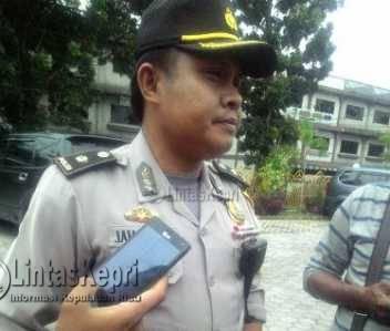 Polres Tanjungpinang Siapkan Lima Pos Pengamanan Natal dan Tahun Baru