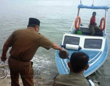Mengawasi Mangrove, Satpol PP Kota Tanjungpinang Beli Speedboat