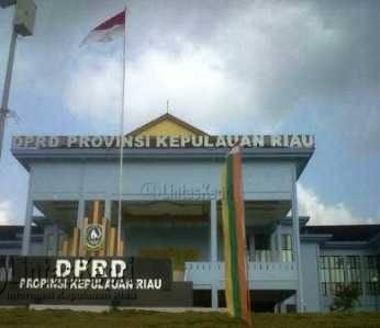 Miris, Enam Bulan Anggota DPRD Kepri Tak 'Ngantor'