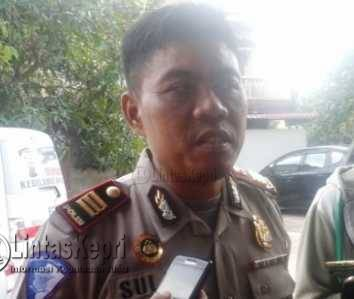 Satlantas Polres Tanjungpinang Buat Program Helda Is Not Beautifull Ladies