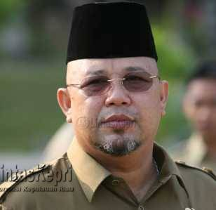 Samsul Bahrum Calon Kuat Sekdaprov Kepri Kepemimpinan Sani-Nurdin