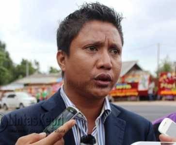 Maret, DPD KNPI Tingkat Dua Tanjungpinang Akan Musda