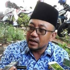 Lis Silaturahmi dengan Veteran Kota Tanjungpinang