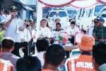 Walikota Launching Penerapan Perda No. 4 Tahun 2016