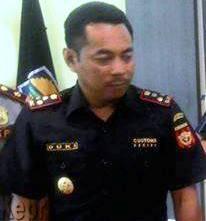 Kepala BC Tanjungpinang Siap Dicopot