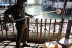 Lis Targetkan Sampah Pelantar Seminggu Bersih