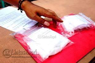 Lagi, Aparat Gabungan Gagalkan Penyelundupan Narkotika