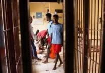 Tahun Depan Penghuni Rudenim Dipindahkan ke Hotel
