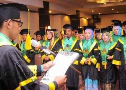Mahasiswa dan Alumni STAI MU Bakal Demo Kampus