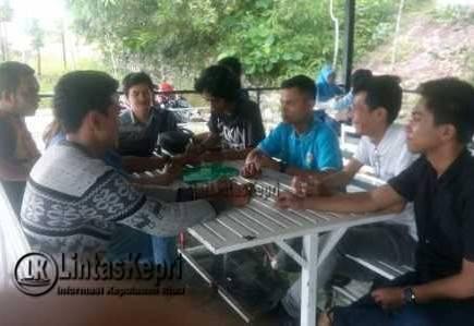 1600 Mahasiswa STISIPOL Siap Duduki Polres Tanjungpinang