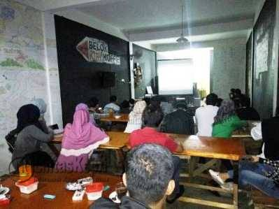 """Rayuan Pulau Palsu"" Mendarat di Kepulauan Riau"