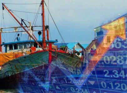 Lis Beberkan Data Peningkatan Ekonomi Tanjungpinang