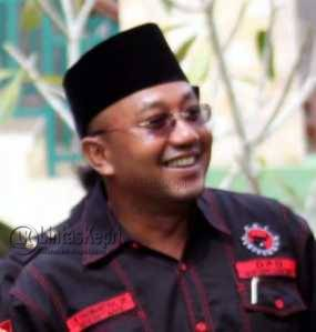 PDI Perjuangan Menunggu Wakil Gubernur Kepri Di Legislatif