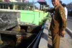 Robert Pasaribu: Pagar Politeknik Kemenkes Tanjungpinang Penyebab Banjir