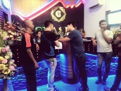Ramadhan, Tempat Karoke Bintan Mall Masih Buka