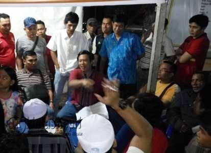 Inilah Kata H Nurman Terkait Pengelolaan Bazar Ramadhan