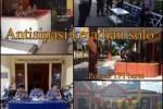 Antisipasi Bom Solo Polres Tanjungpinang Siaga
