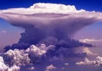 Mengenal Cumulonimbus Si Raja Awan dan Fenomena Hujan Badai