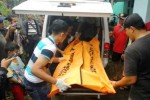 Empat Korban Pompong Tenggelam Akhirnya Ditemukan