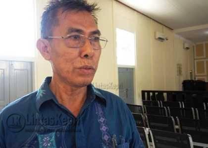 Sebelum Asrul Meninggal Usman Taufik Dimimpikan Dalam Rutan