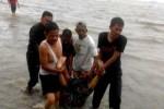 Pompong Rute Tanjungpinang-Penyengat Tenggelam