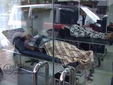 Lima Orang Diduga Keracunan Usai Santap Sarapan Pagi di Hotel Aston