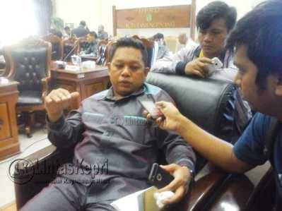 Dewan Nilai Disdukcapil Tanjungpinang Pasif