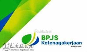 Logo BPJS Ketenagakerjaan Kerjaan