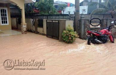 Warga Minta Pemerintah Serius Tangani Masalah Banjir