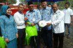 HUT Ke-39, BPJS Ketenagakerjaan Jual Sembako Murah