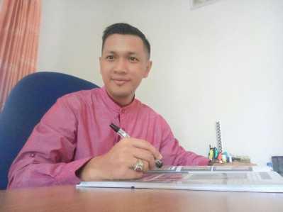 Ketua KPPAD Kepri, M. Faizal.