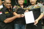 Tuding Beberapa Ormas di FB, Yanuari Dilaporkan Ke Polisi
