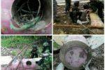 WFQR dan Nelayan Temukan Benda Mirip Torpedo