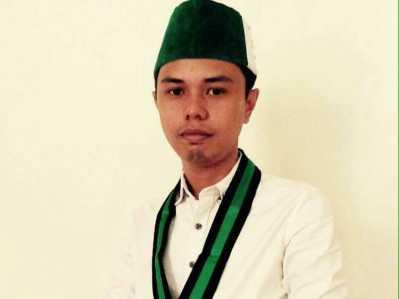 Ketua FKB Kepri, Auliansyah.