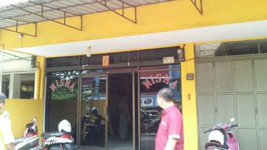 Wisma Tanjung di Jalan Ir. Sutami Tanjungpinang.
