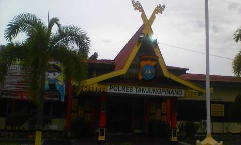 Mapolres Tanjungpinang