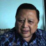 Mantan Bupati Kabupaten Kepulauan Anambas, Tengku Mukhtarudin ditetapkan sebagai tersangka oleh penyidik Kejaksaan Tinggi (Kejati) Provinsi Kepri.