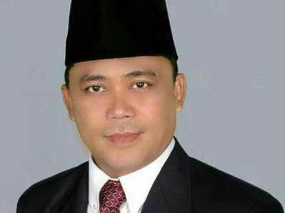 Letkol Purn Endang Abdullah.