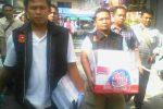 Empat Jam Geledah Kantor BUMD, Penyidik Bawa Satu Kardus Dokumen