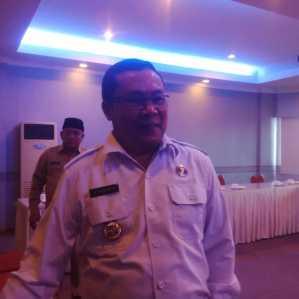 Kepala BNN Kota Tanjungpinang, Abdul Hasyim