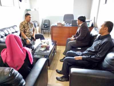 Warga Keluhkan Klaim Asuransi, Anggota DPRD Tanjungpinang Datangi Jasa Raharja