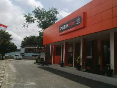 Kantor Pos Tanjungpinang.