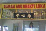 Kotak Amal Rumah Abu Bhakti Loka Raib Digondol Maling