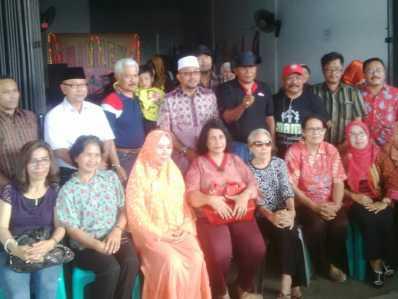 Ikatan Keluarga Maluku (IKMAL) Kota Tanjungpinang.