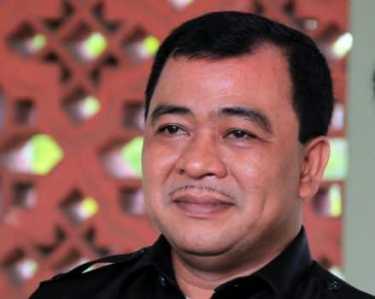 Kepala BPM-PTSP Batam, Gustian Riau.