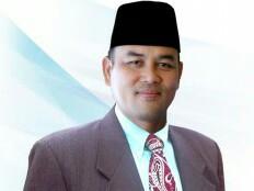 Kepala Dinas Kominfo Kota Batam, Salim. Foto: Istimewa.
